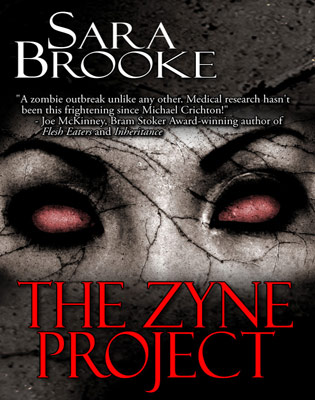 The Zyne Project [Kindle Edition]